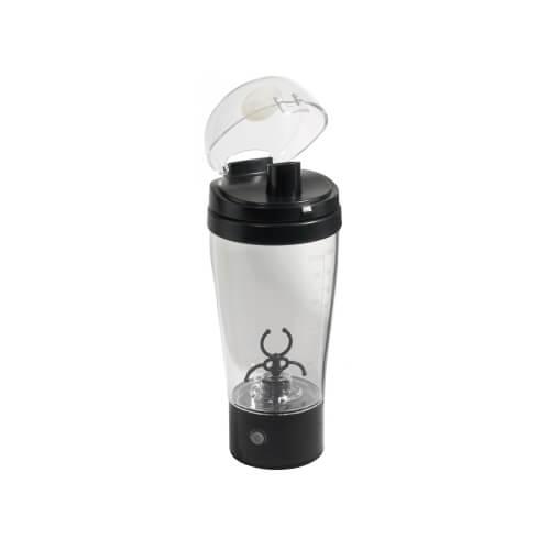 Shaker elektryczny z logo