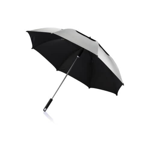 Parasol sztormowy z nadrukiem