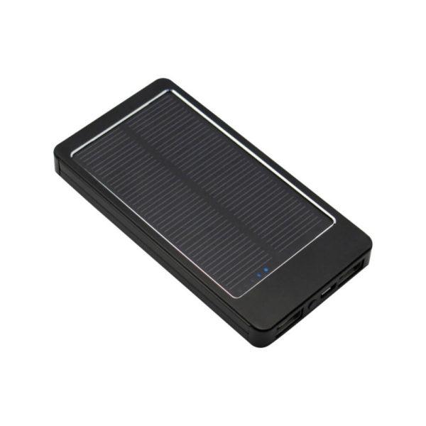 Ładowarka słoneczna Power bank 3000 mAh