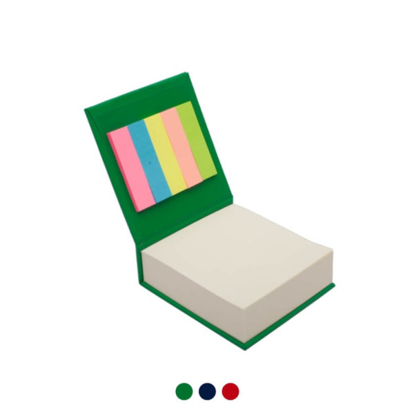 Bloczek z karteczkami