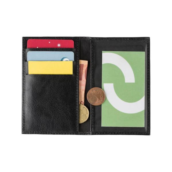 Etui na karty kredytowe, z ochroną RFID