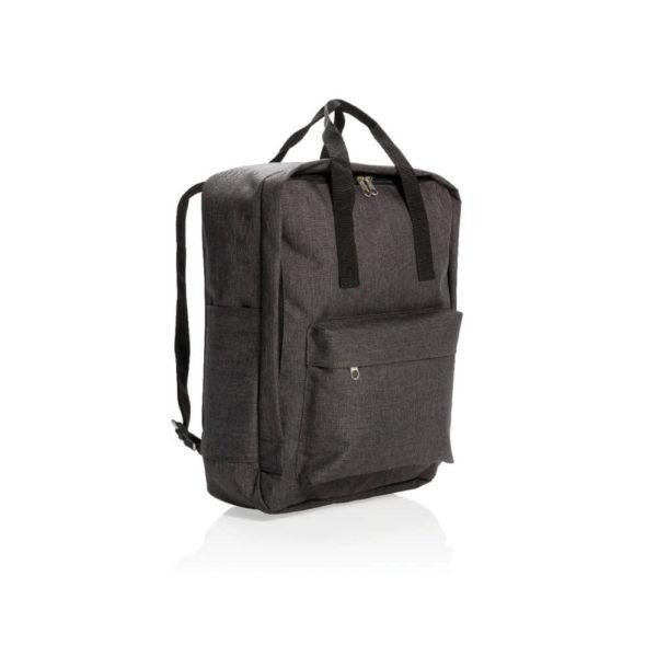 Mały plecak z logo firmy