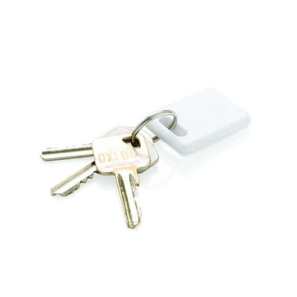 Wykrywacz kluczy z nadrukiem