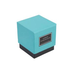 Świeca zapachowa z logo firmy