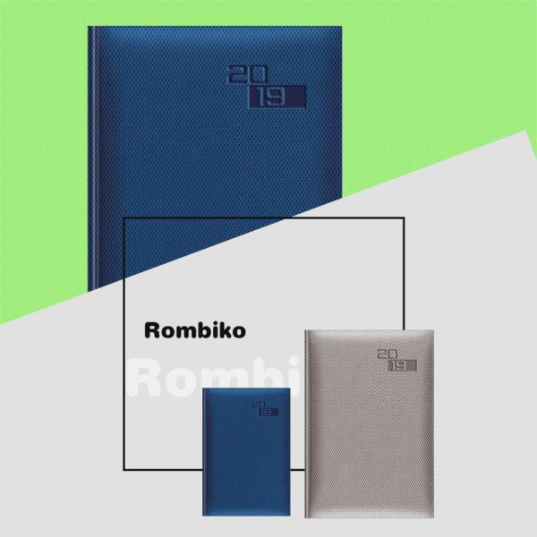 kalendarze ksiązkowe 2019 z logo firmy 5