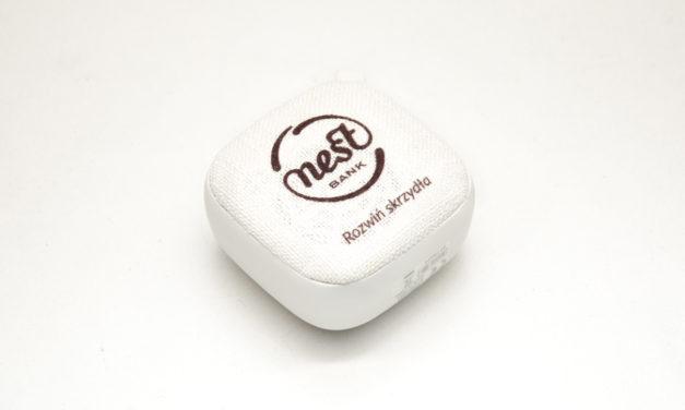 Głośnik bezprzewodowy z logo