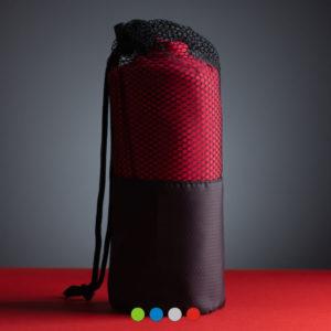 Ręcznik sportowy z nadrukiem firmy